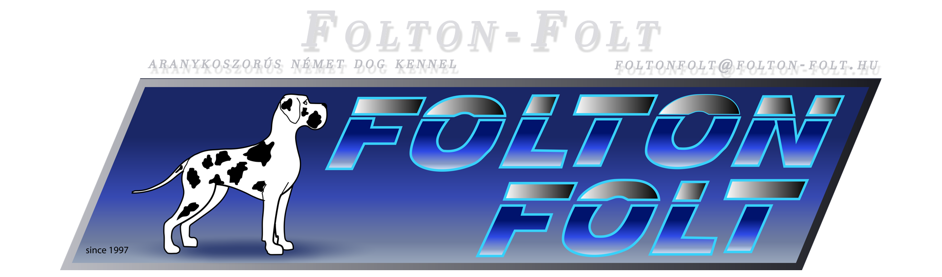 Folton Folt kennel